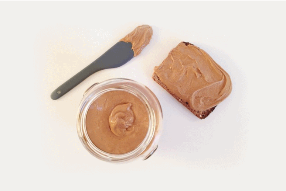 Caramel-Cashew-Butter-Recipe