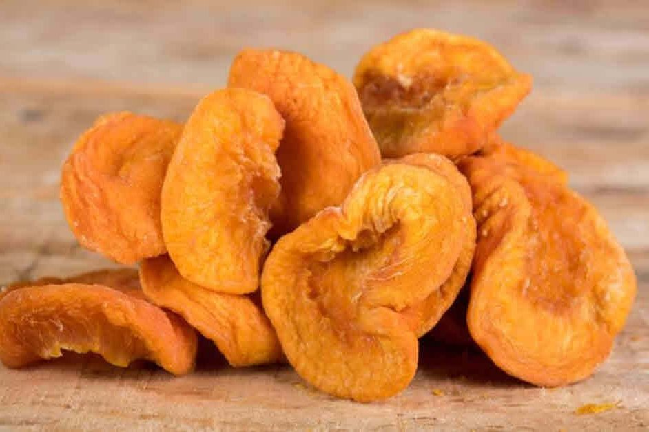 THE IMPORTANCE OF DRIED FRUIT IN A BALANCED DIET