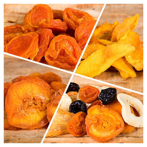 Cape Dried Fruit Packers | Capedry